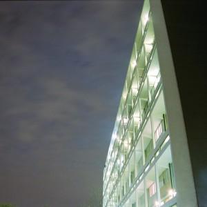 Brixton Flats 3