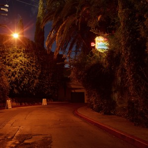 Broken Dreams, Chateau Marmont
