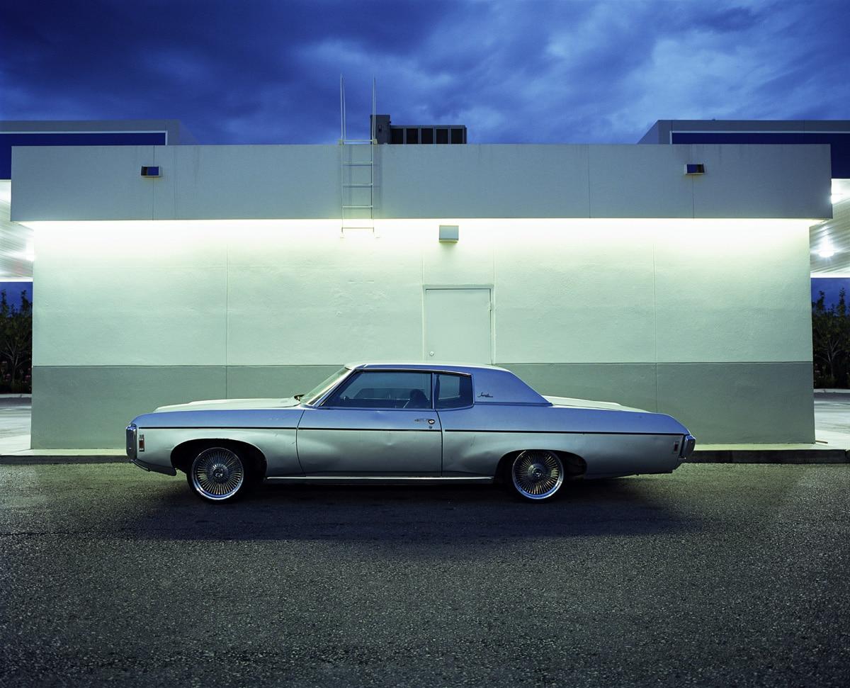 Impala, 2005