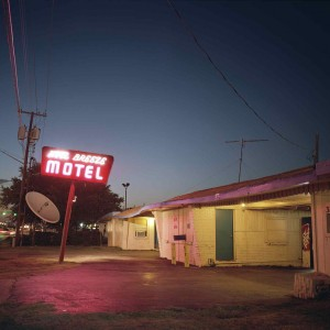 Motel Kool Breeze, Dallas, Texas 2006
