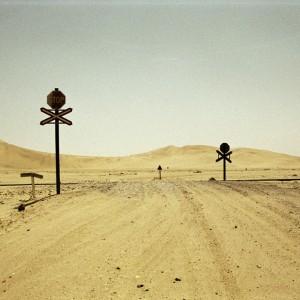 Signs, Swakopmund