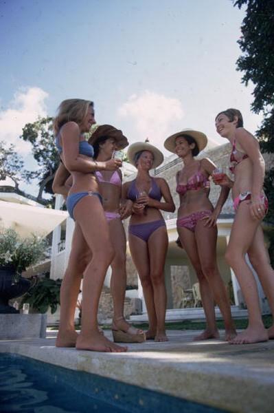 Bikini Society