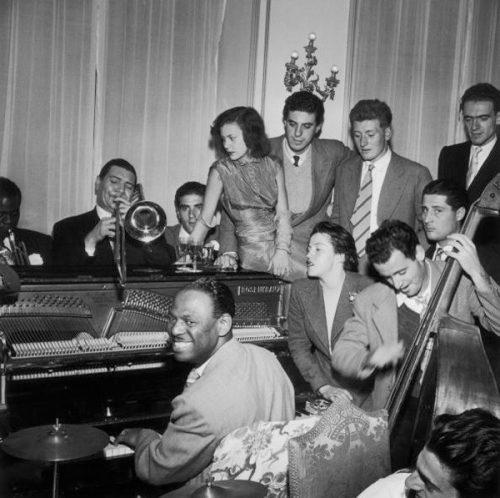 Dixieland Jam