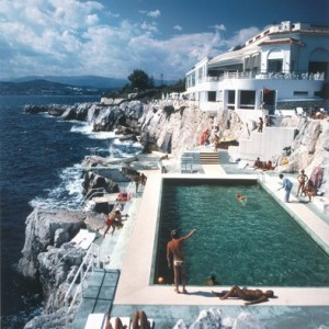 Eden Roc Pool