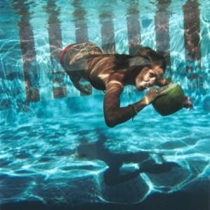 Underwater Drink
