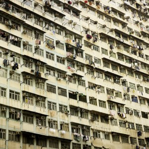 Hong Kong Apartments I