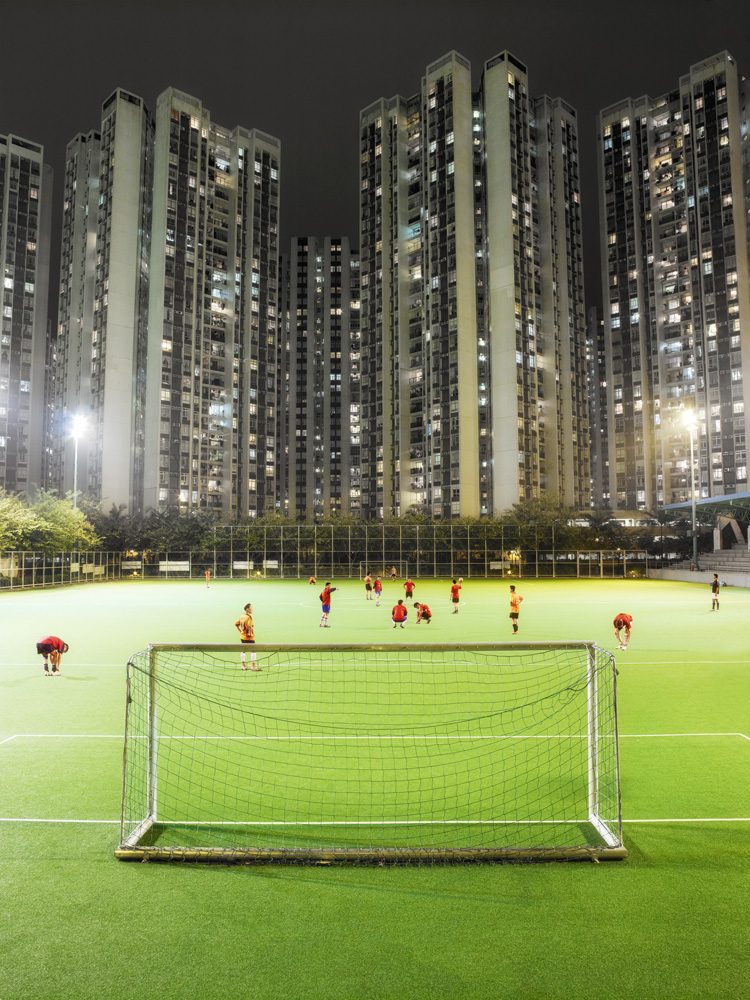 Hong Kong Football