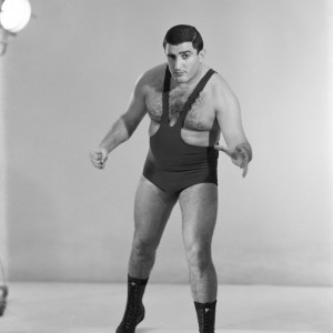 Navarro (Fighters series) circa 1960s