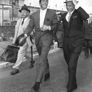 Martin & Sinatra, 1961