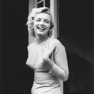 Happy Marilyn, 1956