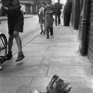 Street Games, 1954