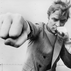 Caine Punching, 1967
