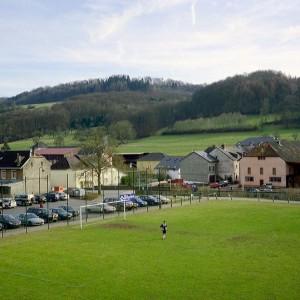 Bastendorf, Luxenborg