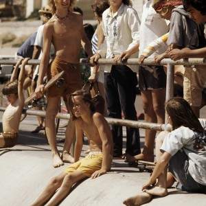 South Bay Gang, 1974
