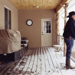 Bob Yates, Cowboy