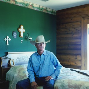 Chris Lawrence, Rancher