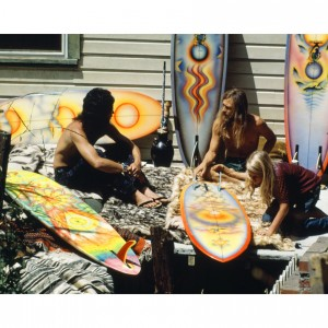 Brotherhood of Eternal Love, Canyon Acres, Laguna Canyon, 1971