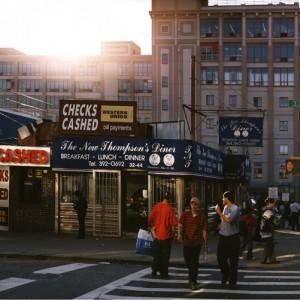 33rd Street, Sunnyside, 2004
