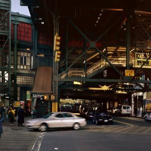 61st Street, Woodside, 2004