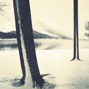 Buttermere in Winter, 1997
