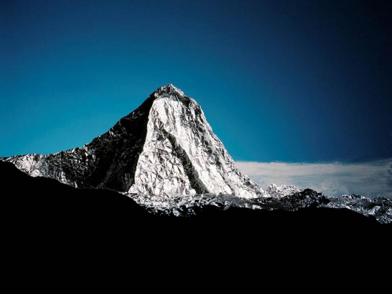 (Deadliest Mountain), 2009
