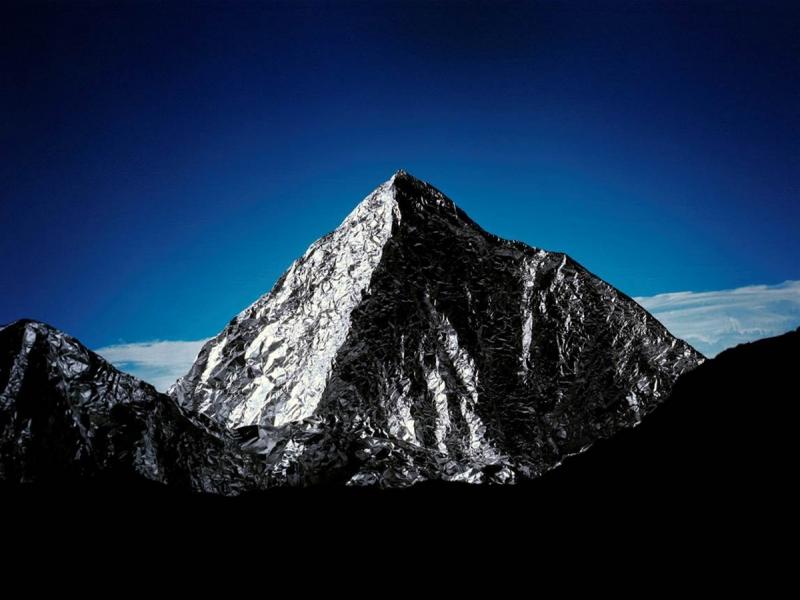 Deadly Mountain 2, 2009