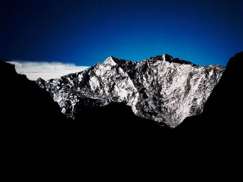 Deadly Mountain 3, 2009