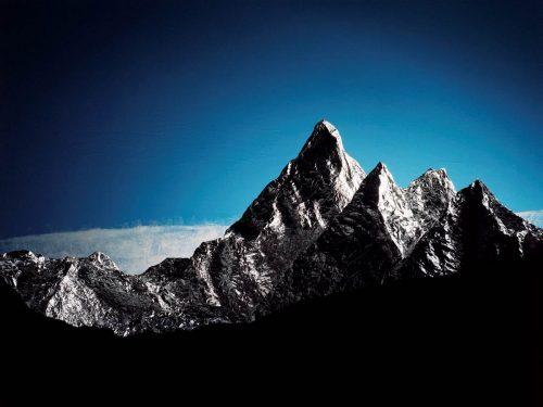 Deadly Mountain 7, 2009