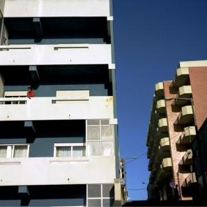 Figueira da Foz, Portugual, 2003