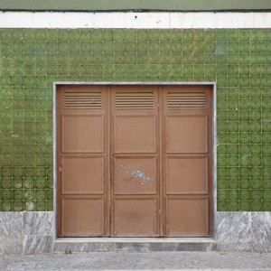 Tavira House 1, 2006