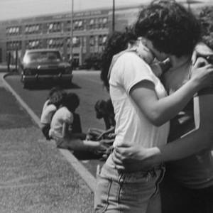 The Kiss, 1977