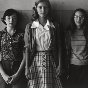 Three Friends, 1976