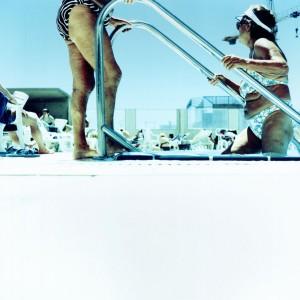 The Pool #4, Barcelona, Spain, 2002