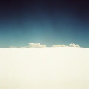White Sand #6, 2004