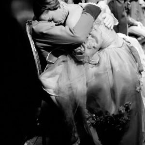 Hug Backstage, 2004