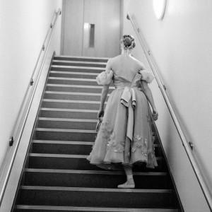 Lone Dancer, 2004