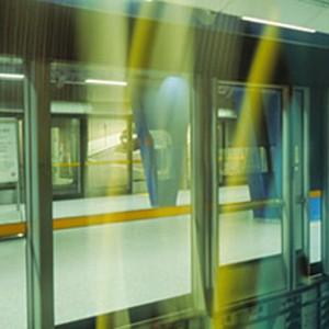 Jubilee Line, London