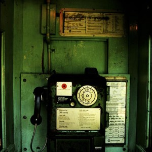 Phone Booth, Southern Australia