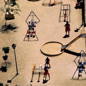 Playground, Spain