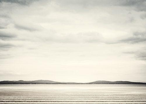 Ridged Sands
