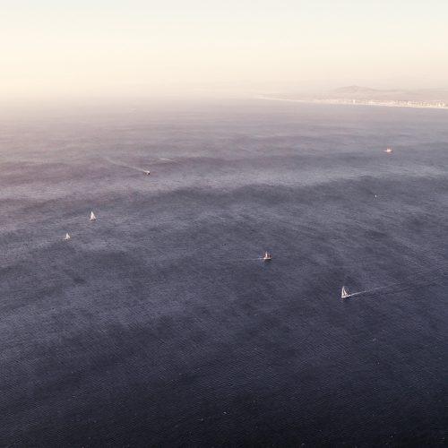 Sailing Boats, 2006