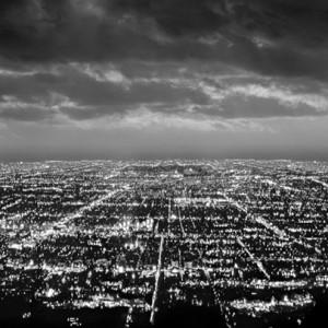 L.A, Night 2001