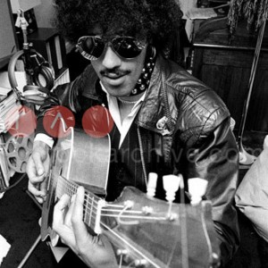 Thin Lizzy (Phil Lynott)