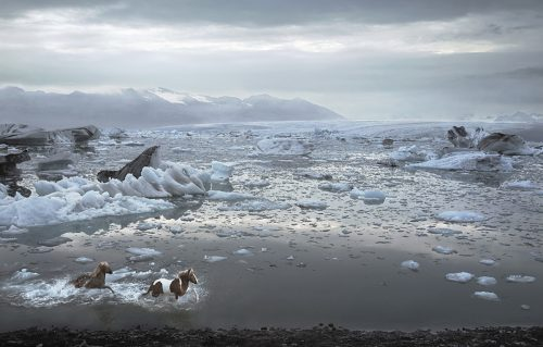 Icelandic Lagoon