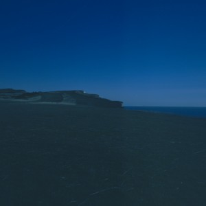 'Edge' from the series Beachy Head