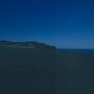 'Edge' from the series Beachy Head