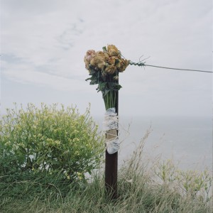 'In Memory of - 4' from the series Beachy Head