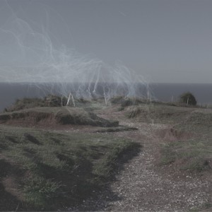 'Luminance in Flux 1' from the series Beachy Head