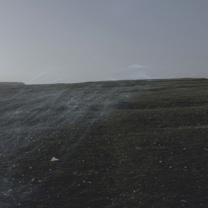 'Luminance in Flux 3' from the series Beachy Head