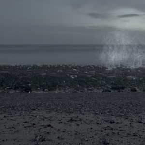 'Luminance in Flux 4' from the series Beachy Head